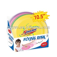 fabric flying disk ,large plastic frisbee, metal disks for crafts