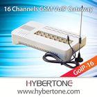 16 port gsm sims gateway,goip voip gsm gateway,GoIP-16