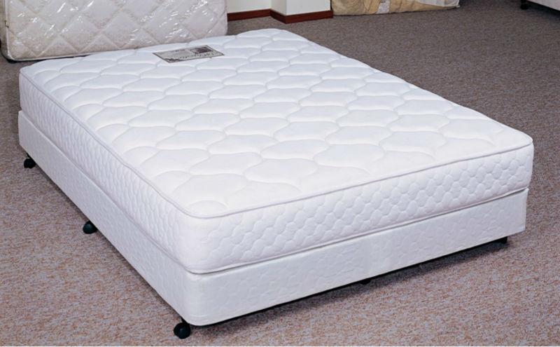 Price Comparisons Of Cal King Restonic Comfort Care Allura Plush Mattress Set
