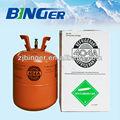 Refrigerante 10.9kg r404a precio de gas para la venta