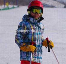 2013 performance wear child ski jacket