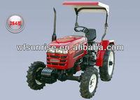 Luzhong farm tractor 25HP