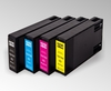 Hot Premium Compatible ink cartridge T6761 T6762 T6763 T6764 for Epson