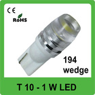 CE&ROHS auto led 1W high power led auto lights