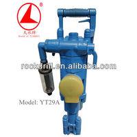 martillo neumatico YT29A