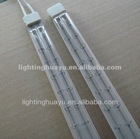 1000W infrared dual heating lamp for package printing