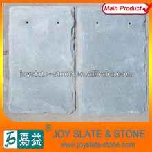 JOY light grey slate roofing tiles JS103