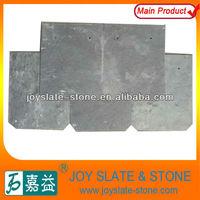 hot selling grey polished shiny roof tile
