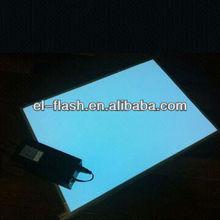Auto el backlight with high brightness