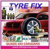 Puncture SEAL Instant Tire Repair (Sellador de Neumaticos y Inflador)Bonus pack