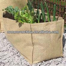 new fabric vegetable growing bag