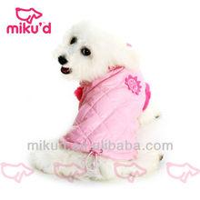 Nice Cotton-padded Short Jacket Dog Clothes
