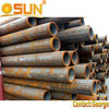 ASTM A209 T1/T1-a/T1-b seamless boiler tube pipe