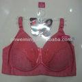 item de estoque de algodão mulheres bra lingerie laço de design para o homem sexo