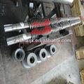 plasticariciclata ricambi macchine bivite conico e barilotto