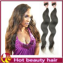 No shedding very tight wave virgin fantasy brazilian hair