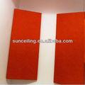 tecido acústico painel de redução de ruído absorção acústica painel de parede