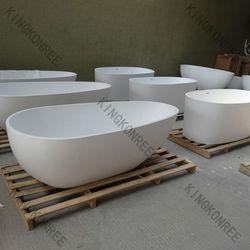KKR acrylic bathtub,bathtub for dogs,Pure acrylic solid surface bathtubs