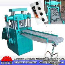 Hookah/ shisha coal making machines