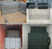Factory!!!! Factory!!!! Gabion Basket Supplier / Gabion Box / Knitted Gabion Cage