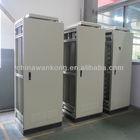Metal Enclosure Delta PLC Wall Mount Distribution Box