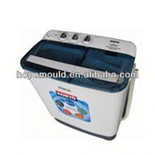 2013 precio de fábrica del hogar molde del aparato electrodoméstico de lavado- la máquina del molde ver partes del mecanismo