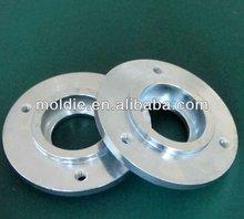 precision small cnc machining flange part