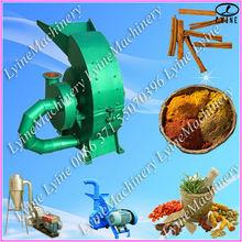 Electric wood dust crusher/china mushroom wood crusher/iso crusher for waste wood