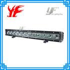 60W single row off road auto led light bar, offroad auto light, LED light bar for truck 4x4,SUV,ATV,4WD,CE,IP67,RoHs.