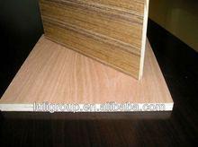 china good wood modulus of elasticity plywood