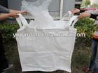 FIBC Bulk Bag with Spout Top and Discharge Spout Bottom