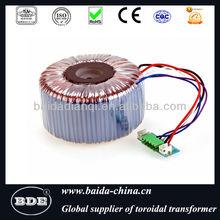 Output transformer
