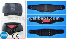 Amazing !The best brace!Deluxe Neoprene Magnetic Double Lumbar Support !