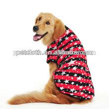 2013 new arrival big dog coat for pets