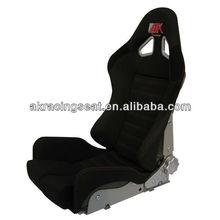AK factory price adjustable cloth BRIDE carbon fiber GIAS racing seat