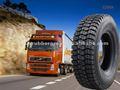 venda quente 1200r24 pneus de caminhões pesados