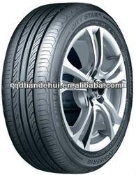 car radial tyre 195/65R15 205/55R16 llantas nuevas de china