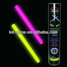 13x340mm Glow stick, Luminescent Stick Wedding Decoratives
