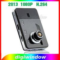 2.7 inch TFT LCD 1920*1080P Car Camera Recorder