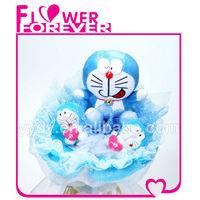 Lovely Doraemon gift best selling valentine gift