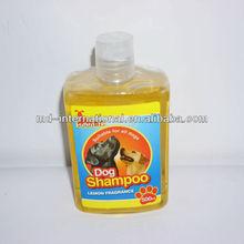 16.9oz/500ml dog shampoo