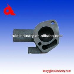 cast iron forklift parts