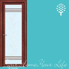 Beautiful inner aluminum alloy door,glass door aluminum door