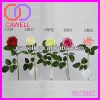 real touch artificial holland roses