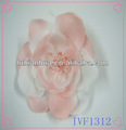 tecido de seda flor broche ivf1312