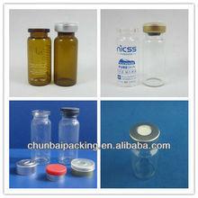 Serum Collar Tubular Glass, Ampoules, Vials, Medicine bottle