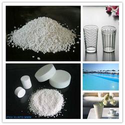 spa chlorine granules sodium dichloroisocyanurate sdic 60% for cost of pool maintenance company