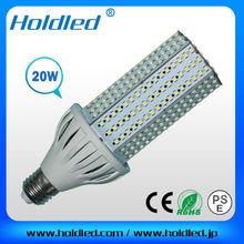 E27 20W 2300lm led corn light High lighting energy saving replacing 80W CFL Language Option French