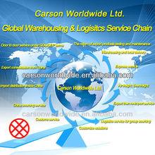 China bulk ocean cargo shipping to Jakarta