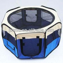 Octahedral Pet Tent